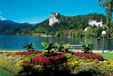 Озеро Блед. Любляна